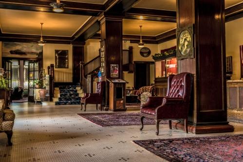 The Historic Union Hotel