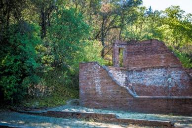 Shasta Ruins