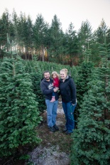 Macks Christmas Tree Hunt