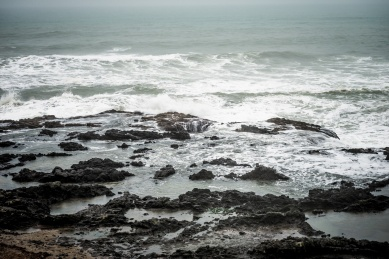 Thor's Well - Cape Perpetua