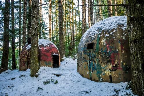 The Gnome Domes