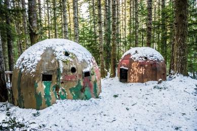 Gnome Domes