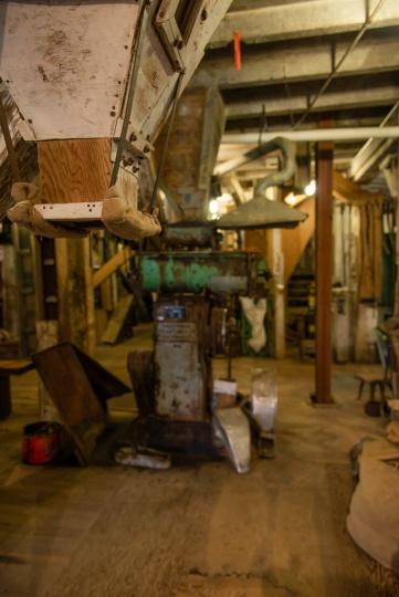 Thompson's Flouring Mills