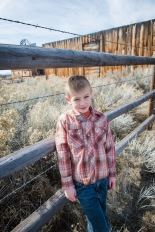 Little Buckaroo - Levi Whitney