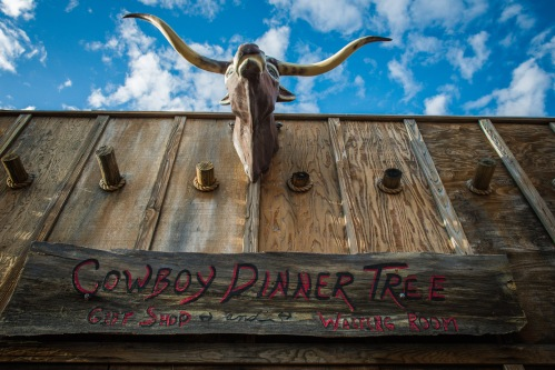 Cowboy Dinner Tree-94