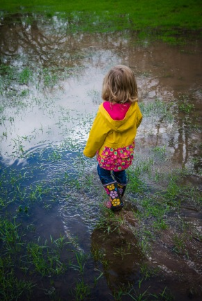 Riley Puddle Jumping-14
