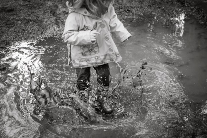 Riley Puddle Jumping-26