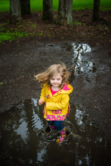 Riley Puddle Jumping-35