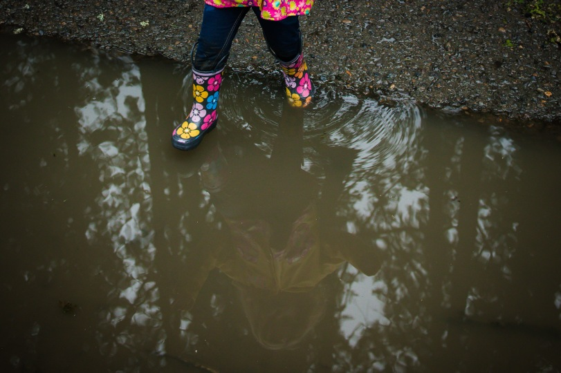 Riley Puddle Jumping-36
