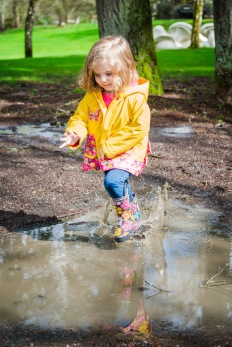 Riley Puddle Jumping-5