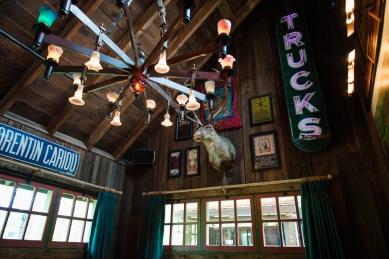 Rock Creek Tavern and Dick Road Railroad Trestle-16