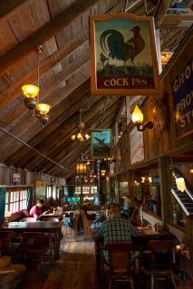 Rock Creek Tavern and Dick Road Railroad Trestle-20