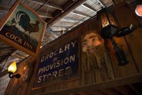 Rock Creek Tavern and Dick Road Railroad Trestle-21