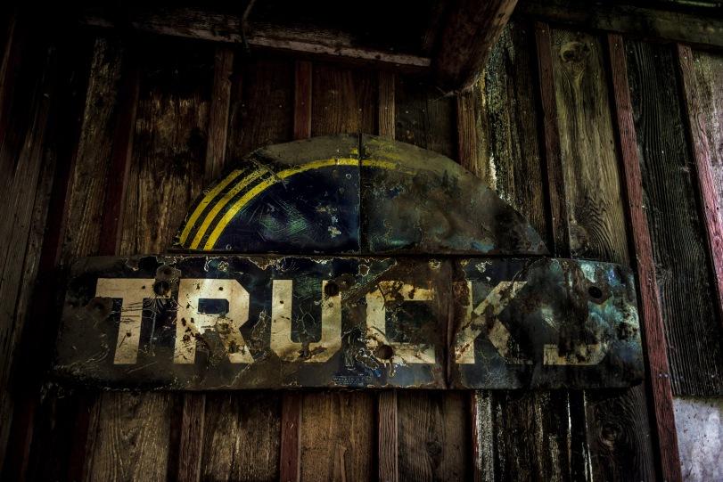 Rock Creek Tavern and Dick Road Railroad Trestle-5
