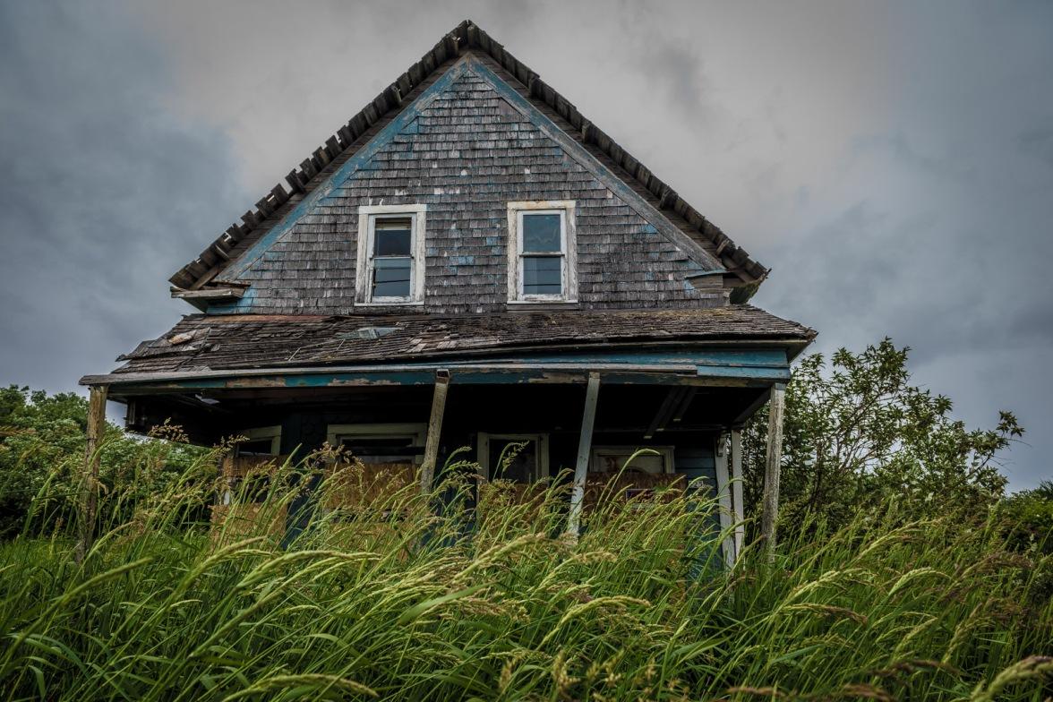 Coastal Shanty