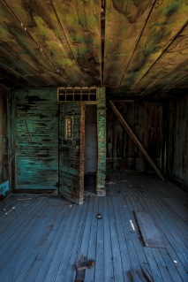 Ghost Towns of Oregon-23