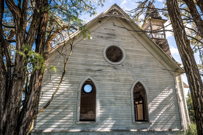 Ghost Towns of Oregon-3
