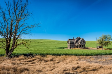 Ghost Towns of Oregon-40