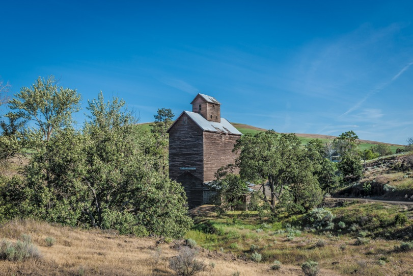 Ghost Towns of Oregon-44