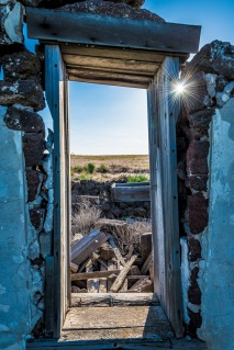 Ghost Towns of Oregon-47