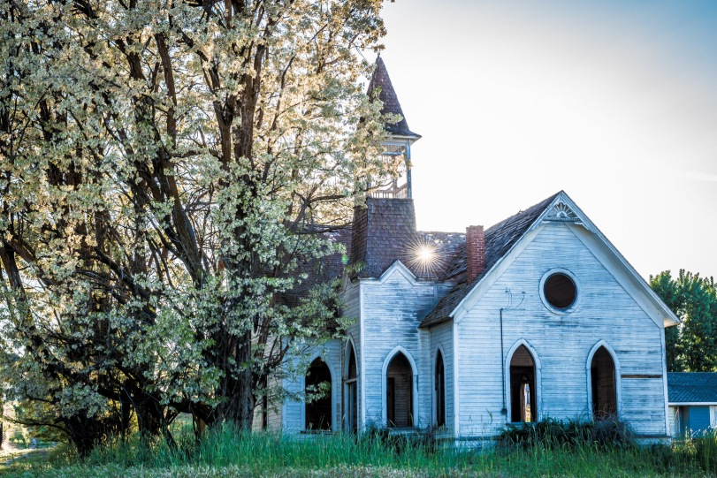Ghost Towns of Oregon-50