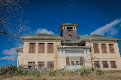Ghost Towns of Oregon-52