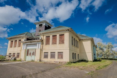 Ghost Towns of Oregon-53