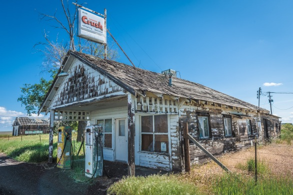 Ghost Towns of Oregon-9