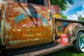 Philomath Frolic & Rodeo 2016-10
