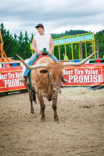 Philomath Frolic & Rodeo 2016-26