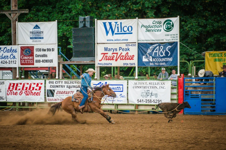 Philomath Frolic & Rodeo 2016-36