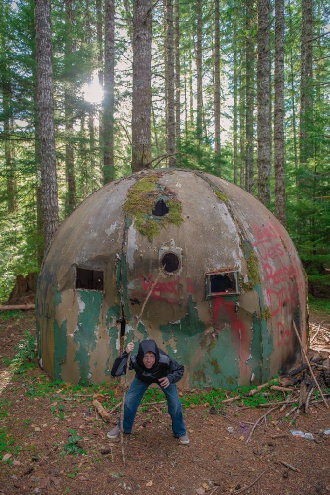 Gnome Domes-6