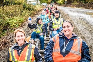 Oregon Coat Rail Riders-21