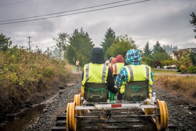 Oregon Coat Rail Riders-6