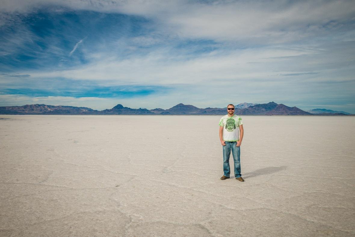 Bonneville Salt Flats-2