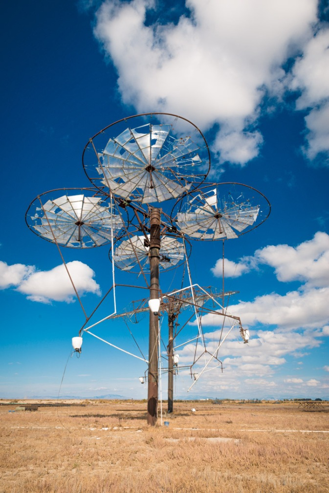 Delta Solar Ruins & Tintic Standard Reduction Mill-10