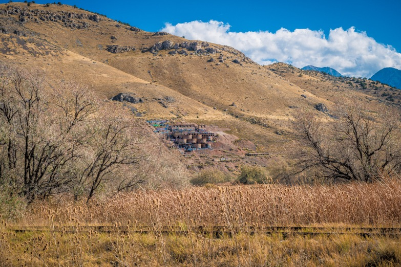 Delta Solar Ruins & Tintic Standard Reduction Mill-14
