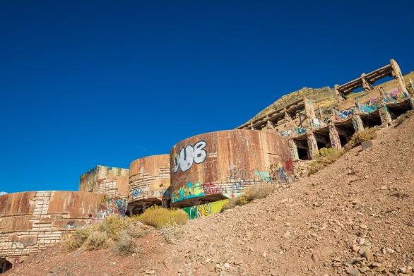 Delta Solar Ruins & Tintic Standard Reduction Mill-32