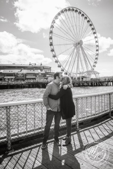 Ryan + Julie's Seattle Engagement Photo Shoot-26