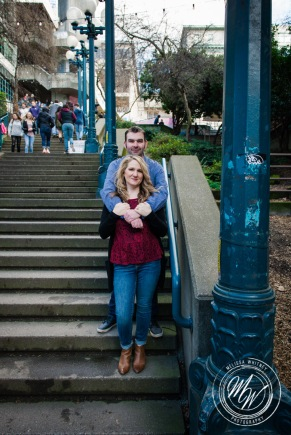 Ryan + Julie's Seattle Engagement Photo Shoot-31