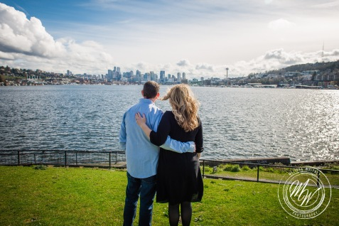 Ryan + Julie's Seattle Engagement Photo Shoot-40