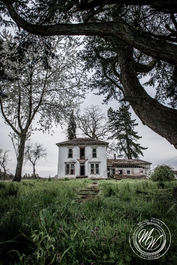 Lafayette HWY House-2