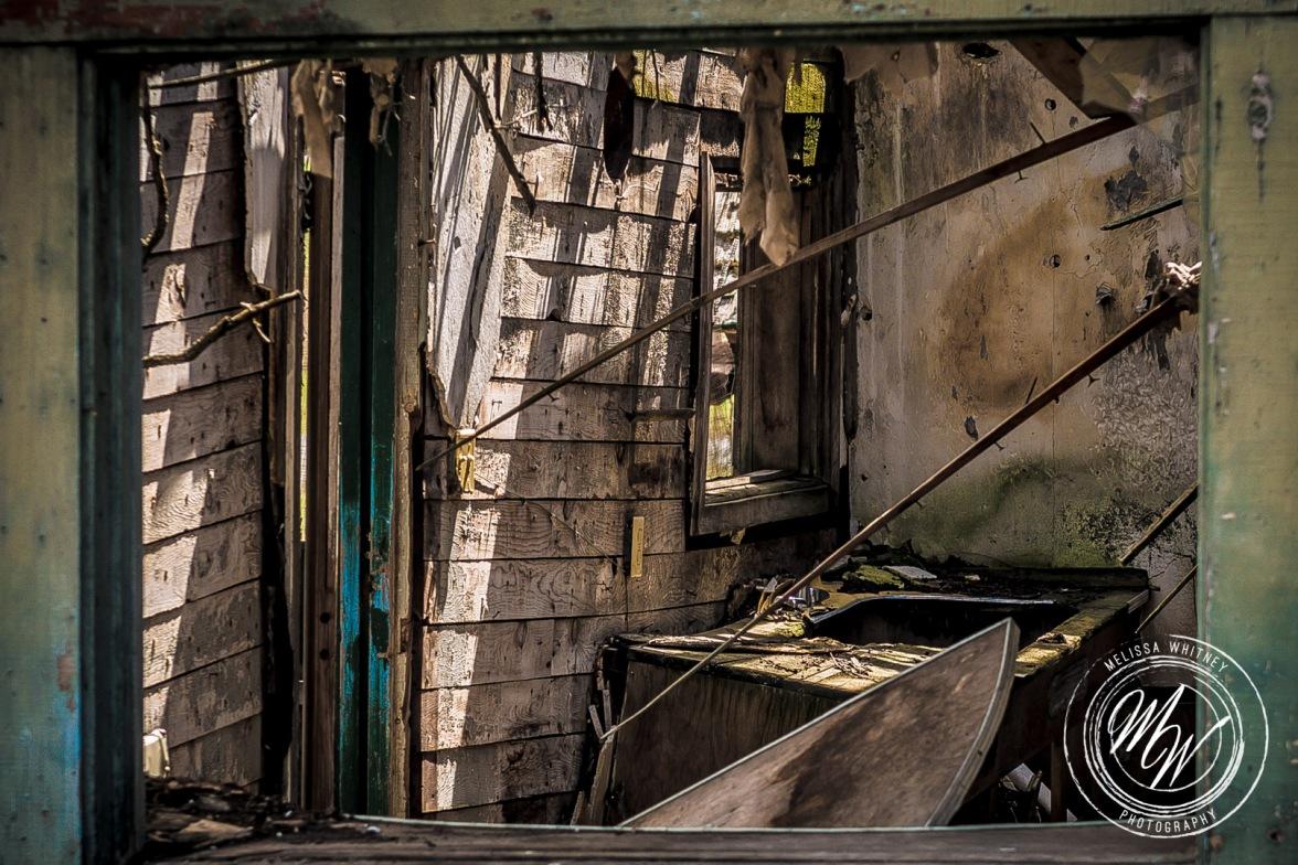 Abandoned Prineville Homestead-5