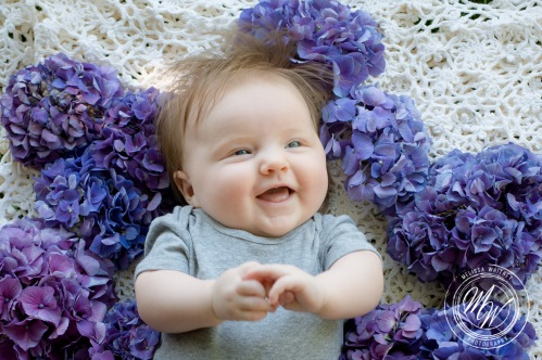 Miss Violet Pearl's 3 Month Photos-32
