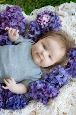 Miss Violet Pearl's 3 Month Photos-35