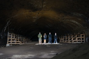 Malhuer Cave-10