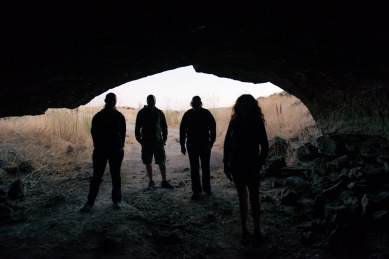 Malhuer Cave-2