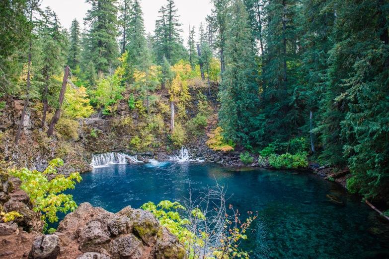Blue Pool Hike-17
