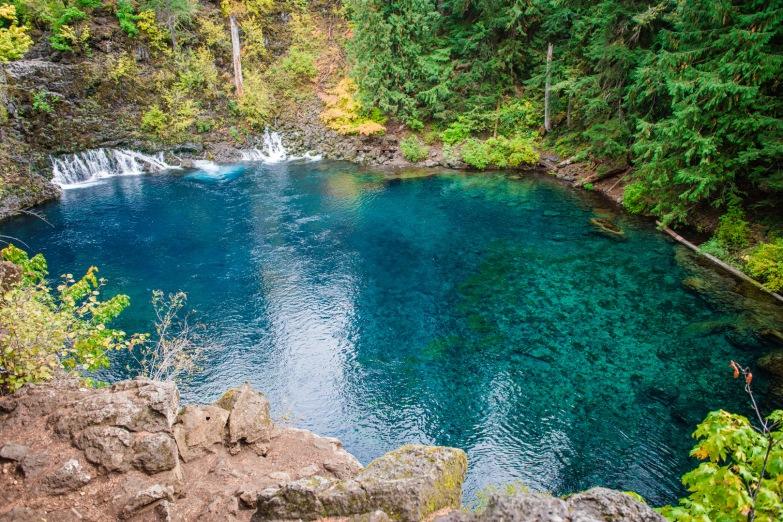 Blue Pool Hike-32
