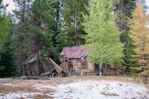 The Edward Konka cabin